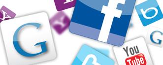 social media marketing Internet Marketing