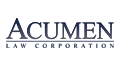 Acumen Law Corporation