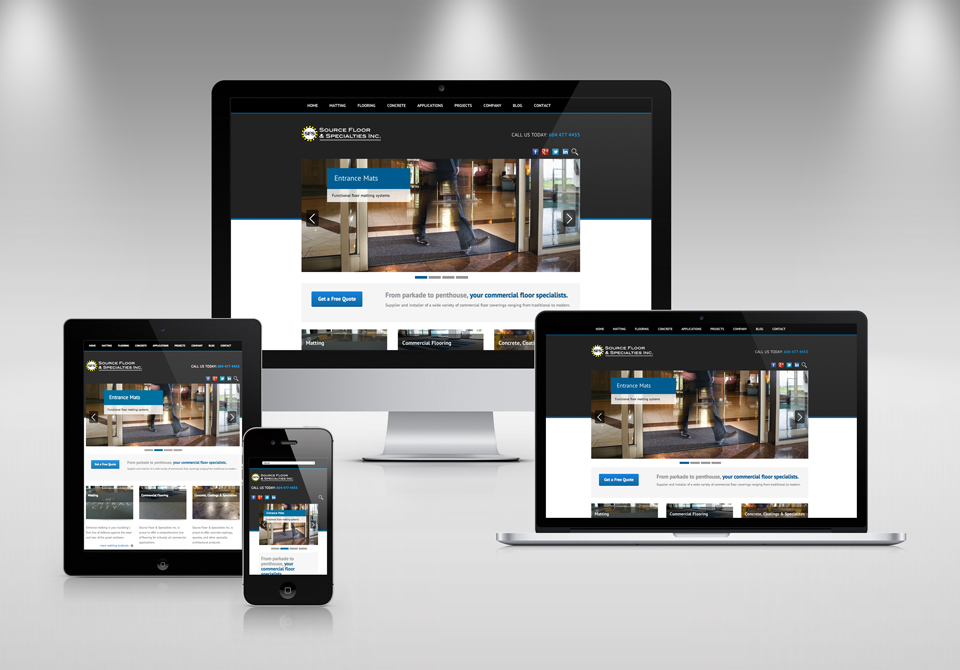 solocube creative group revamps the website of source