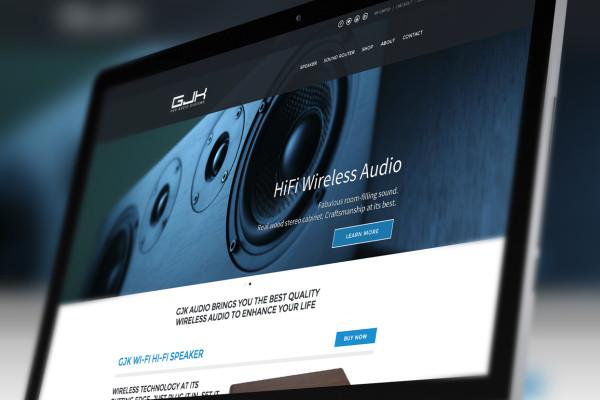 GJK Pro Audio Systems