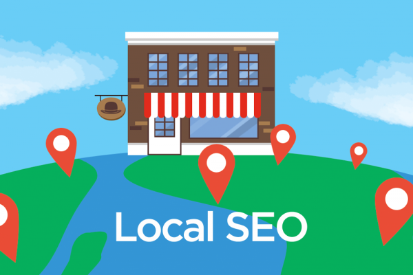 How To Improve Rankings For Small Businesses With Local SEO