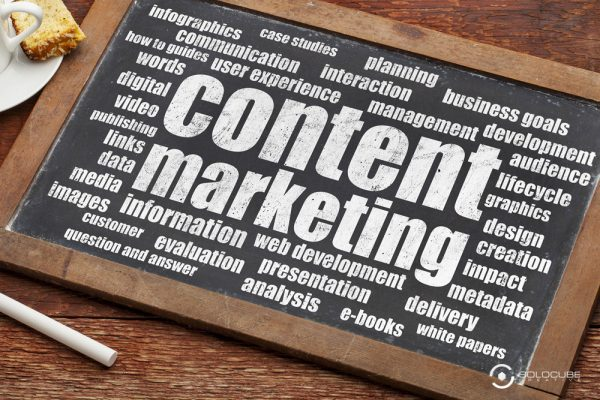 How To Successfully Plan Your Content Marketing Efforts