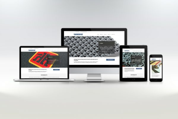 Henderson Mat a Vancouver-based Matting Company Debuts Online With New Website