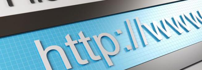 Registering .ca or .com Domain Name