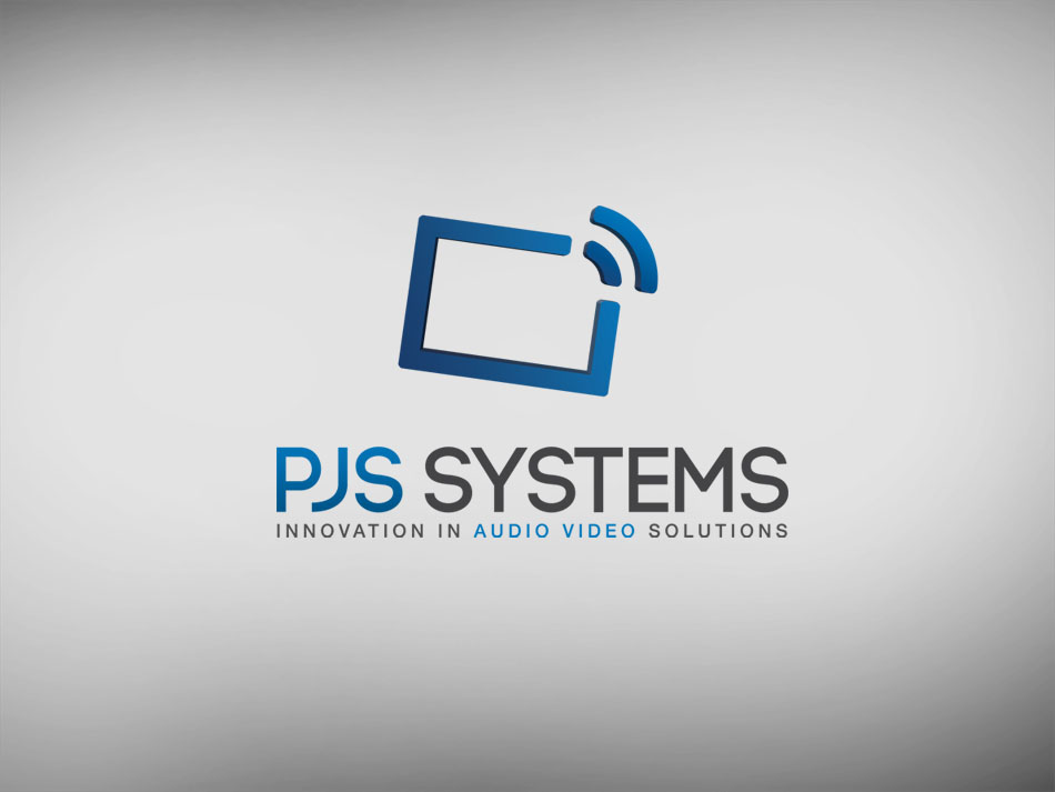 Solocube Creative Rebrands PJS Systems With A Distinct Corporate Identity