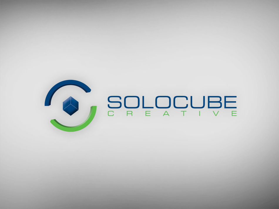 Solocube Breathes New Life into their Brand with Updated Logo