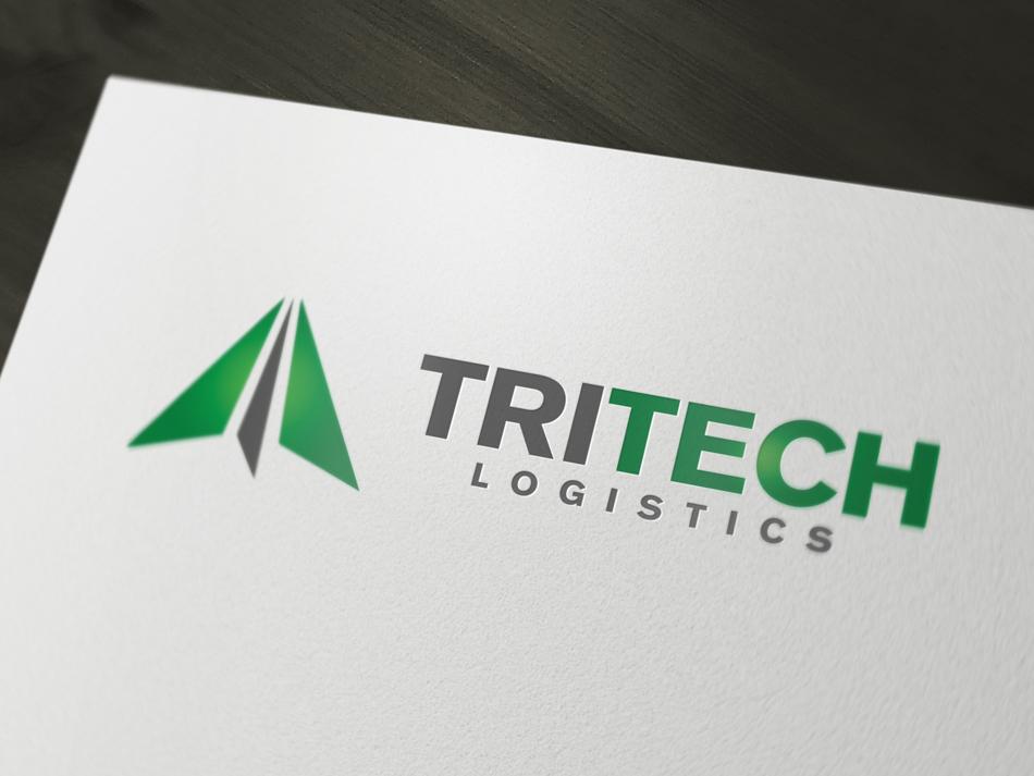 e32d2bc2cca8 Branding for Tri-Tech Logistics