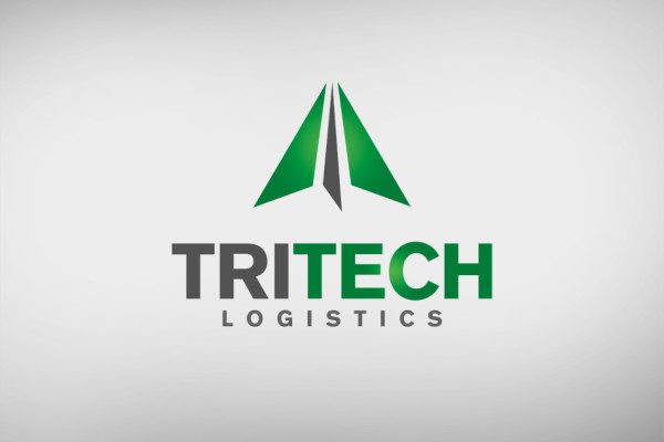 Branding for Tri-Tech Logistics
