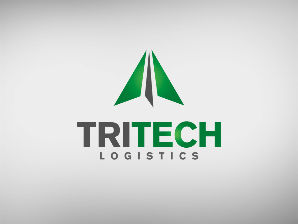 Branding for tri tech logistics solocube creative for Design lago