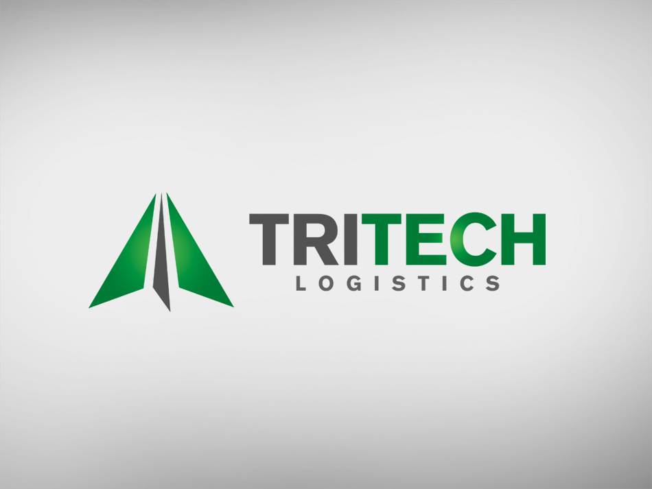 7235f3bbff16 Branding for Tri-Tech Logistics. 1 ...