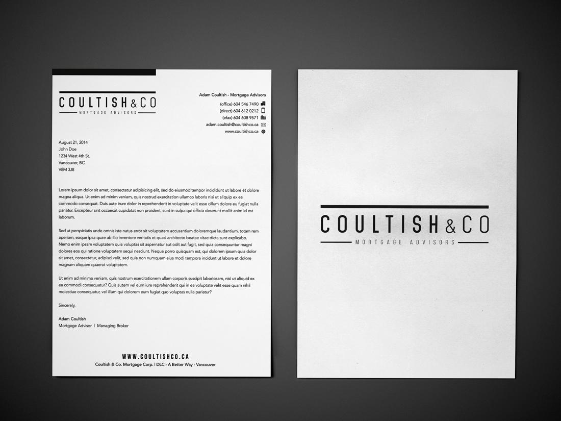 CoultishCo-Letterhead-Design-Solocube01