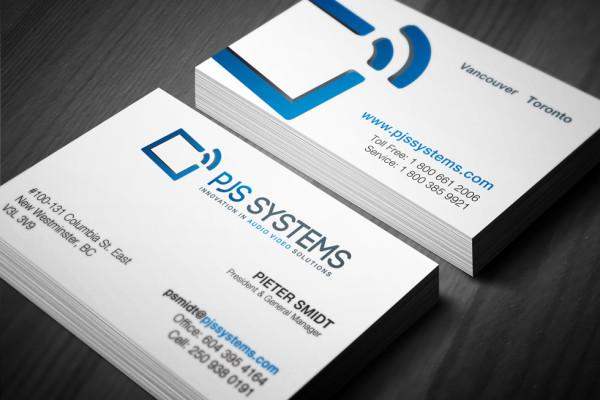 PJS Systems Inc