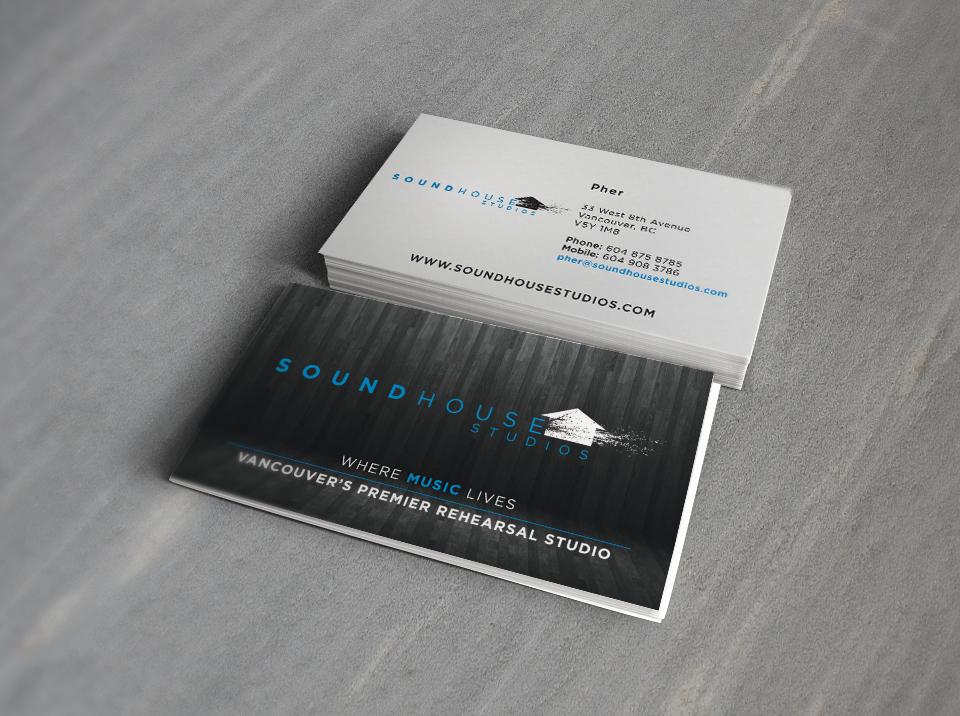 Soundhouse Studios Solocube Creative