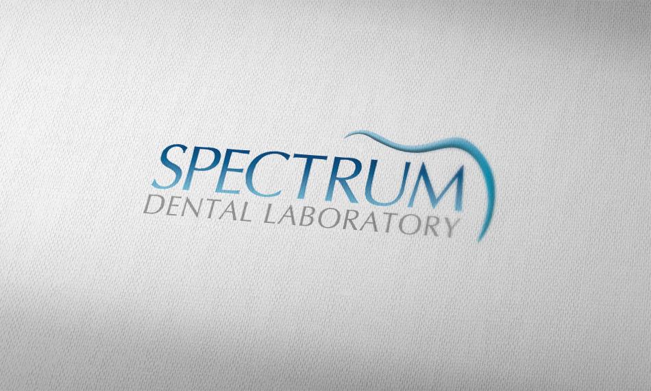 Spectrum Dental Lab   Solocube Creative
