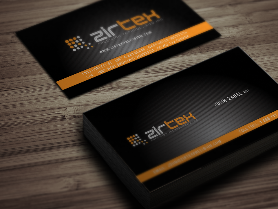 Zirtex business cards by solocube creative solocube creative zirtex business cards by solocube creative reheart Images