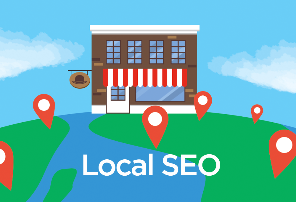 Image result for Improve Local SEO Rankings