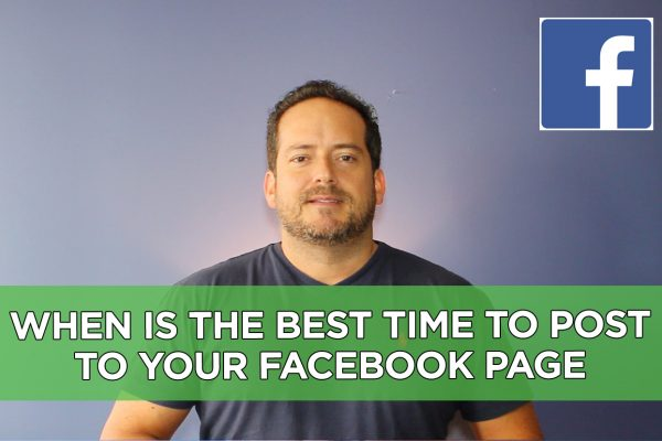 5 Strategies to Promote your Business on Facebook [VIDEO]