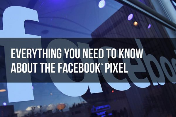 Everything You Need to Know About the Facebook Pixel Code