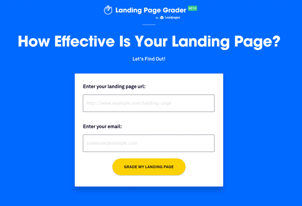 landing page builder leadpages review by Solocube Creative
