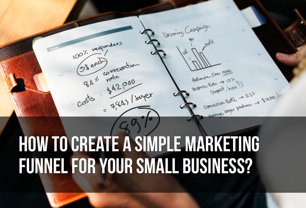 Simple Small Business Marketing