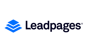 Leadpages - Sales Funnel Software