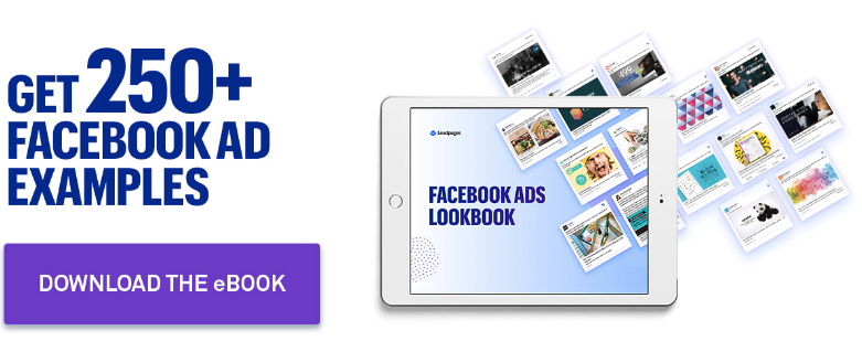 Best Facebook Ad Examples